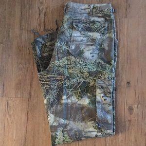 Men's Max-1 camo pants